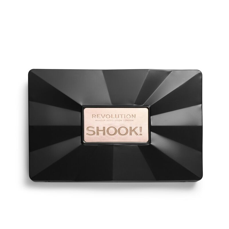 Shook Eyeshadow Palette