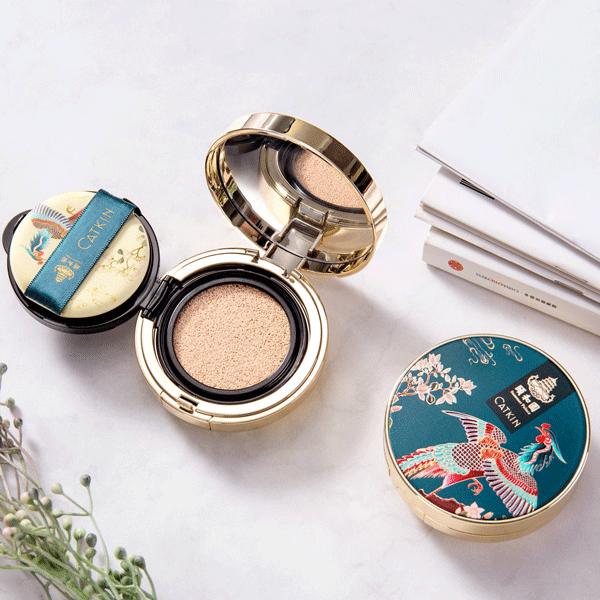 Summer Palace BB Cushion