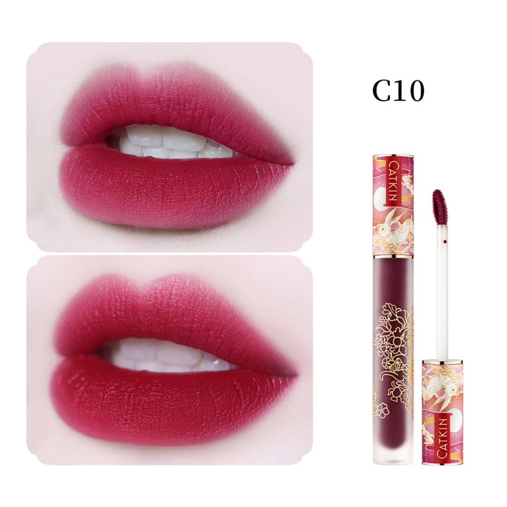 Pretty Lightness Liquid Lipstick