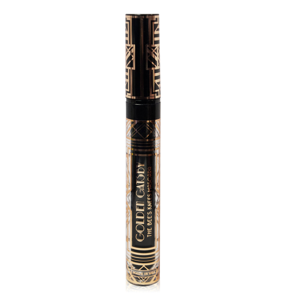 Golden Gatsby The Bee's Knee Mascara