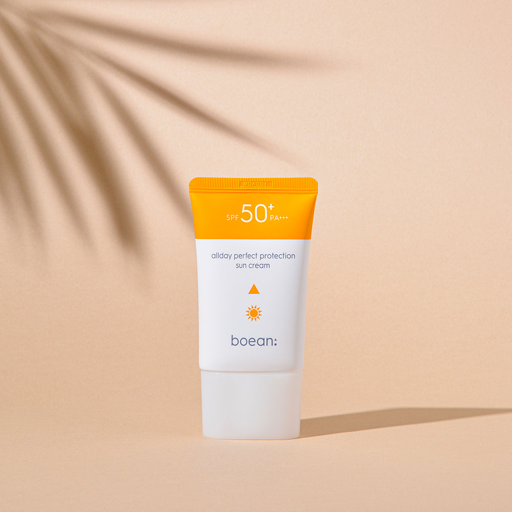 All Day Perfect Protection Sun Cream