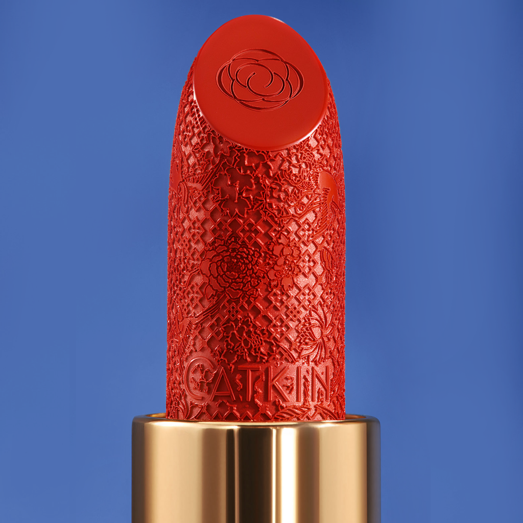 Summer Palace Lipstick