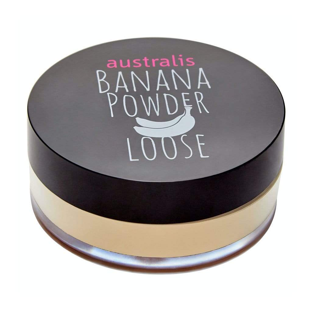 Banana Powder Loose - Laycy