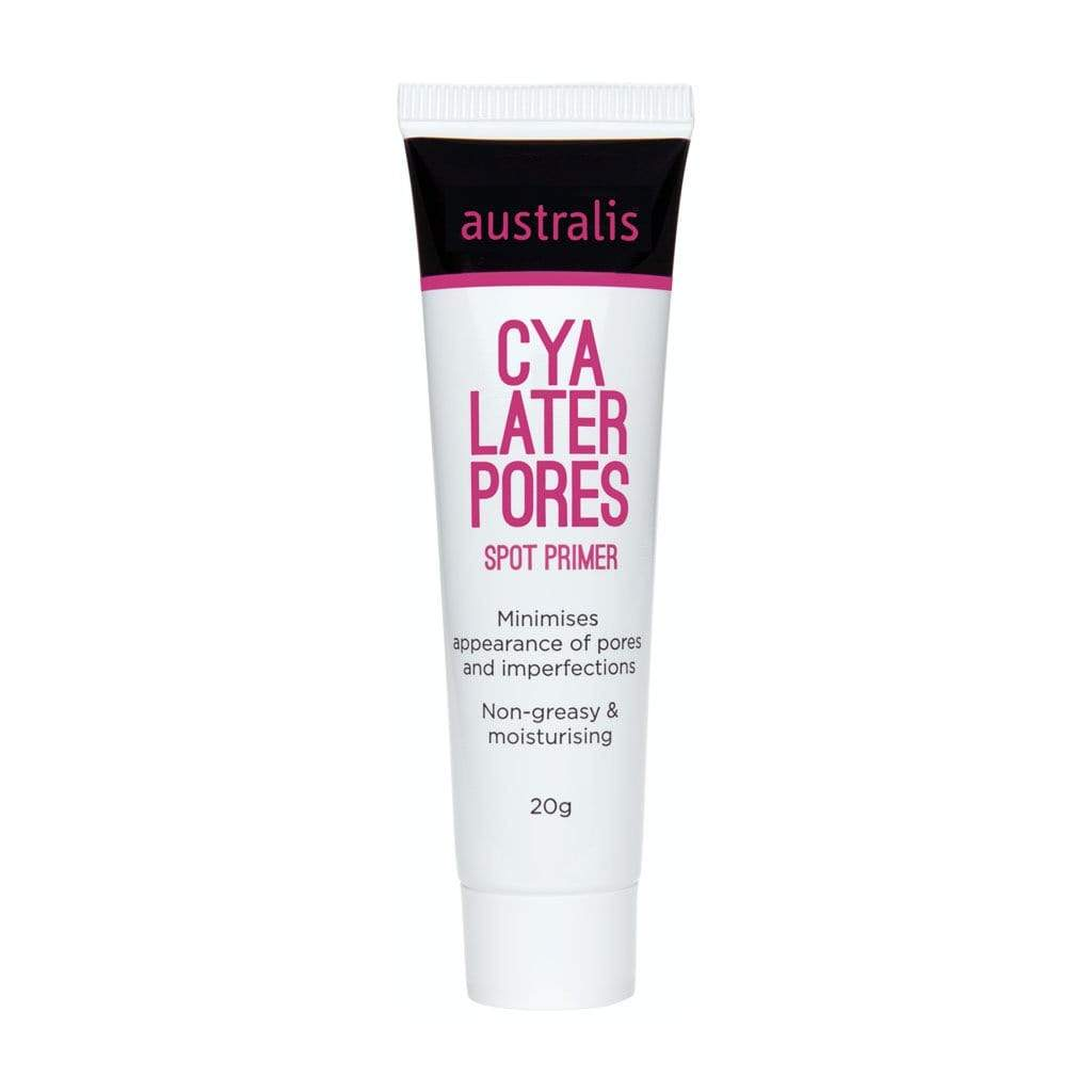 CYA Later Pores Spot Primer - Laycy