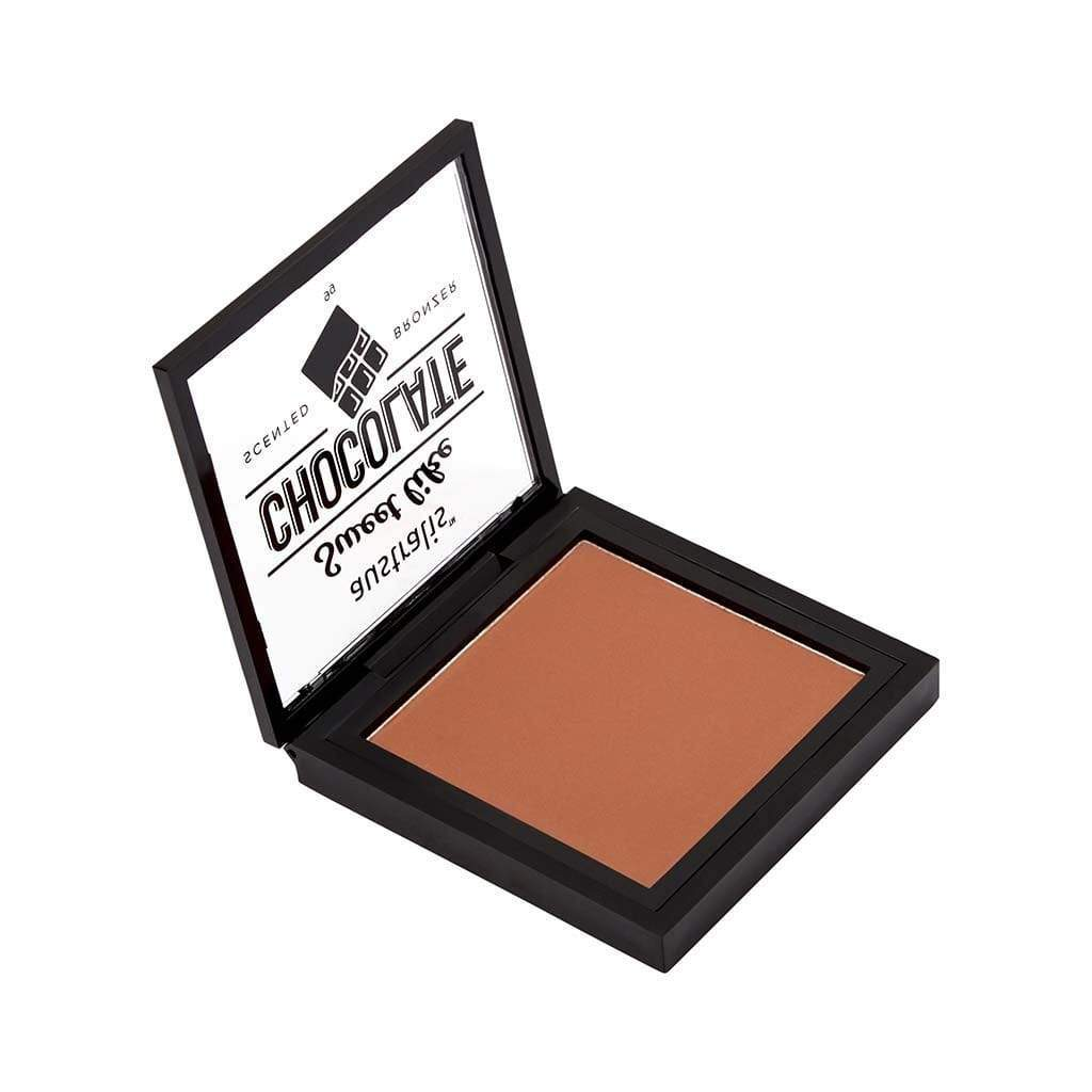Sweet Like Chocolate Scented Bronzer