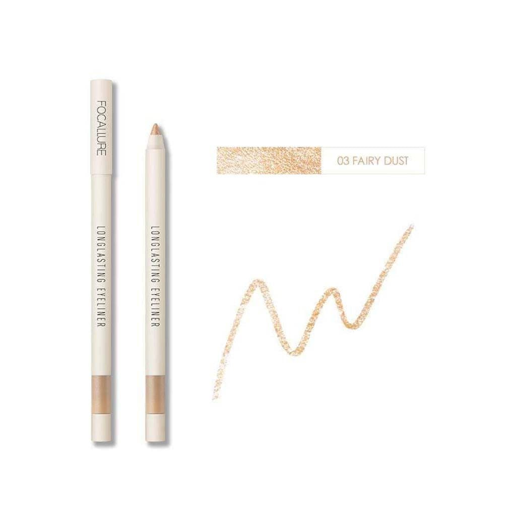 Lasting Soft Gel Pencil - Laycy