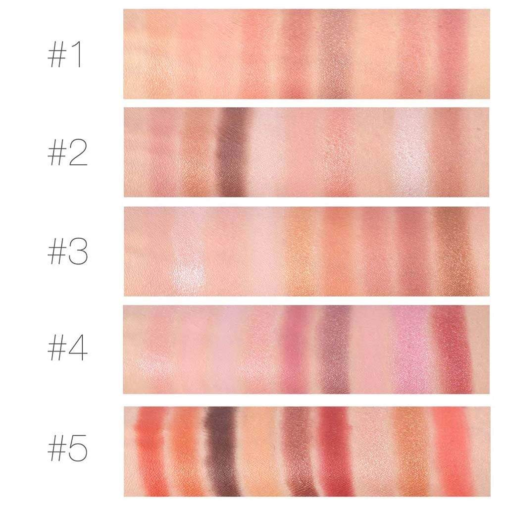 "9 Color ""PAINTER"" Eyeshadow Palette"