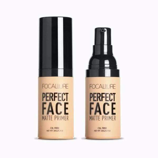 Perfect Face Face Primer - Laycy