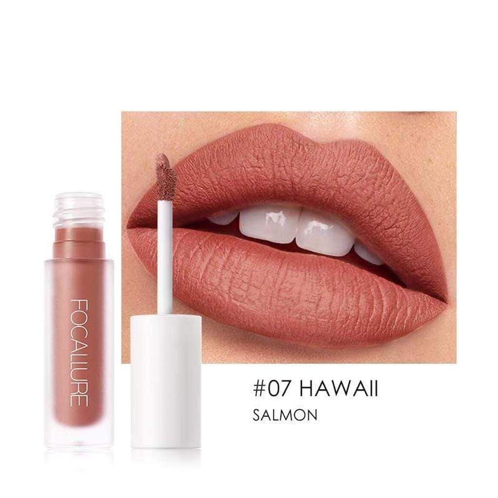 Staymax Matte Lip Ink - Laycy