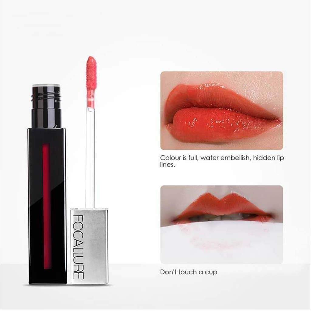 Cream Long Lasting Lip Stain