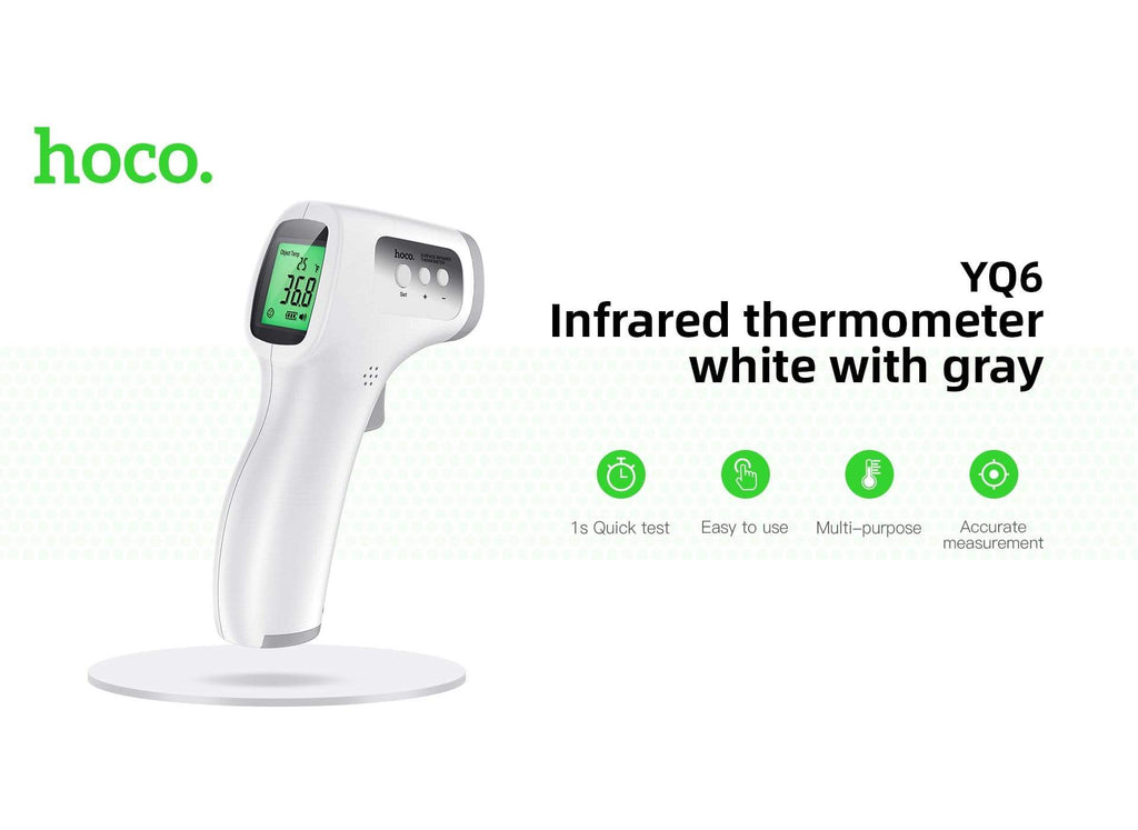 Hoco Infrared Thermometer - Laycy