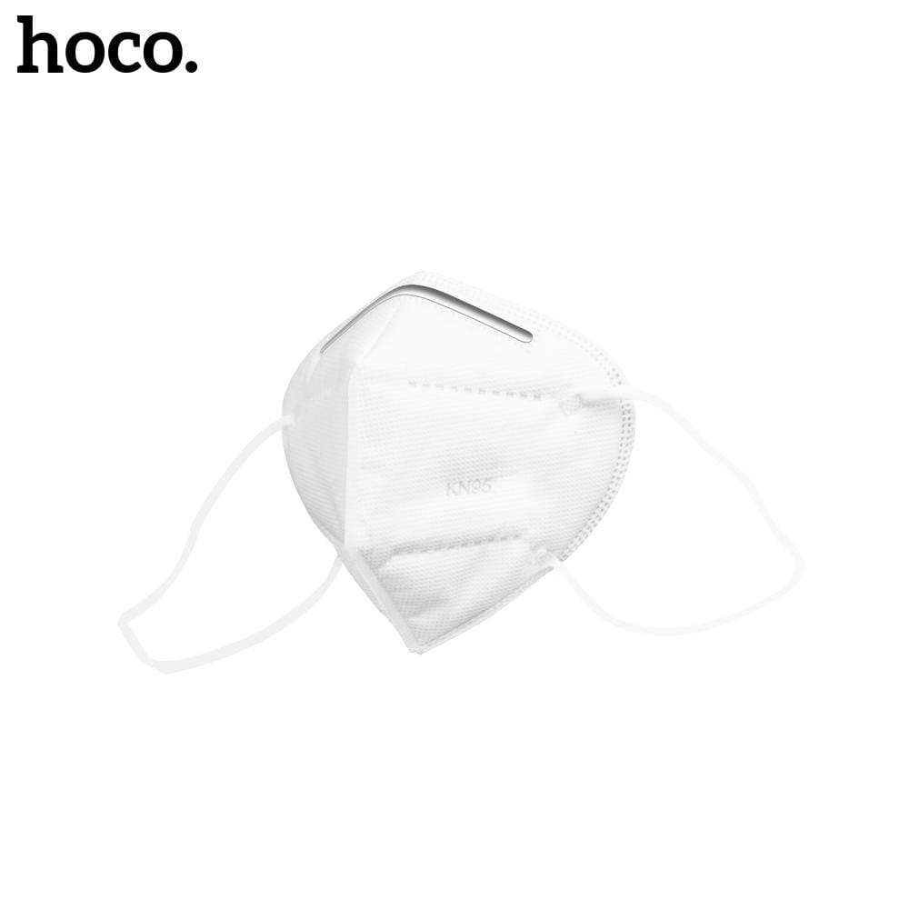 Hoco KN95 Efficient Protective Mask 10's - Laycy