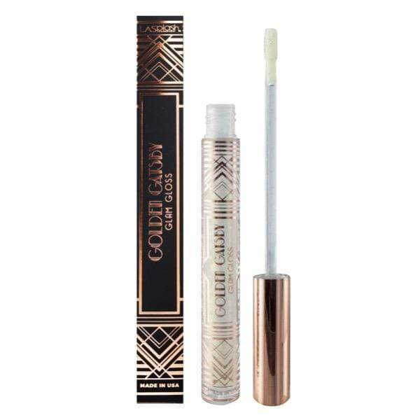 Golden Gatsby Lip Gloss