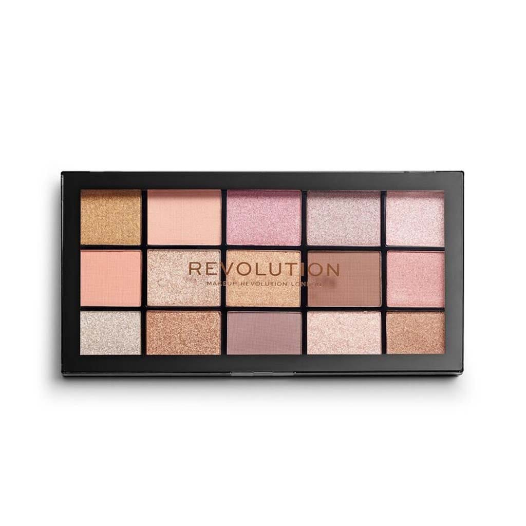 Re-loaded Palette - Laycy