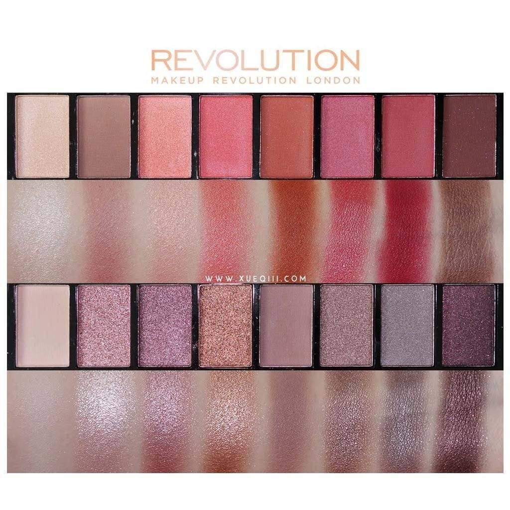 New-Trals VS Neutrals Palette - Laycy