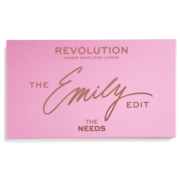 x The Emily Edit – The Needs Palette - Laycy