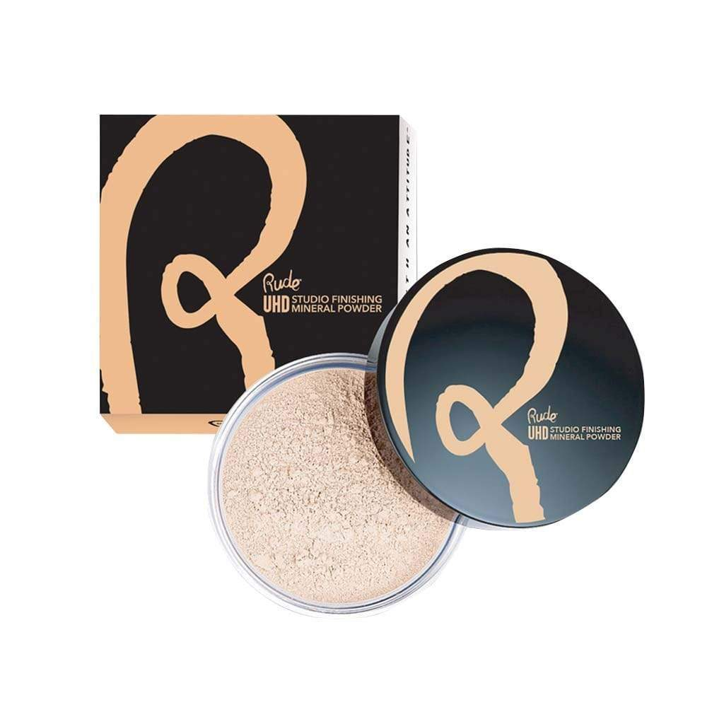 Ultra High Defenition Studio Finishing Mineral Powder