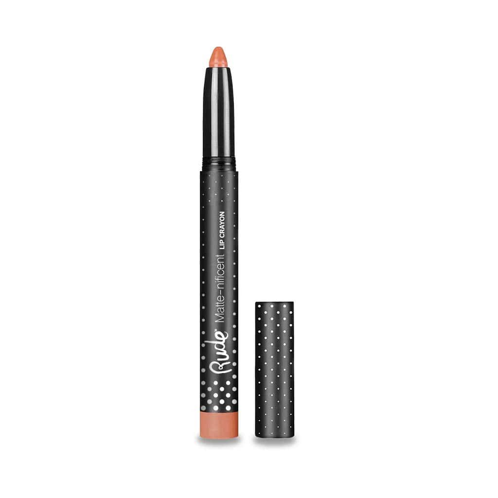 Matte-nificent Lip Crayon