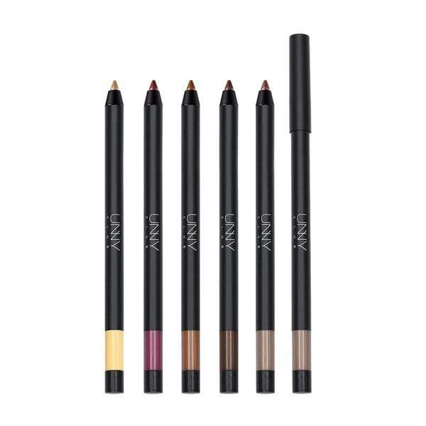 UNNY Club Long Lasting S Gel Liner - Laycy