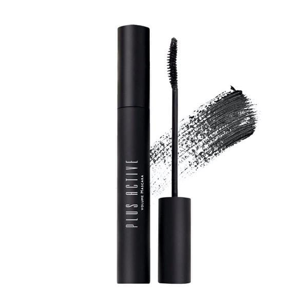 Unny Club Plus Active Volume Mascara - Laycy