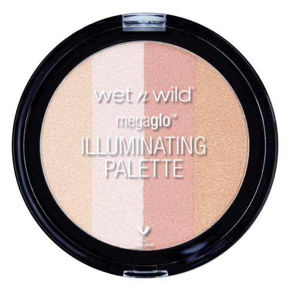 MegaGlo™ Illuminating Powder - Laycy