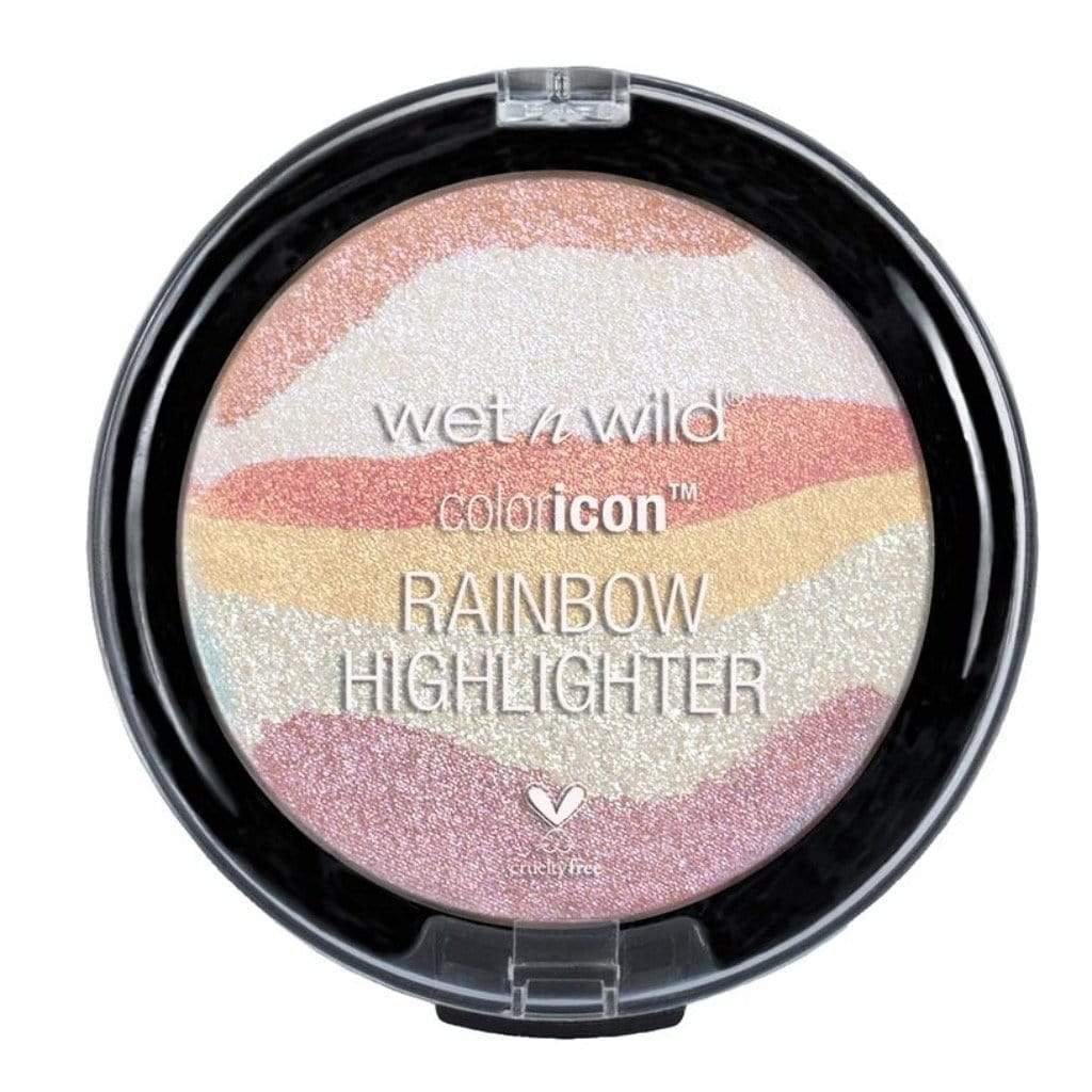 Color Icon Rainbow Highlighter - Laycy