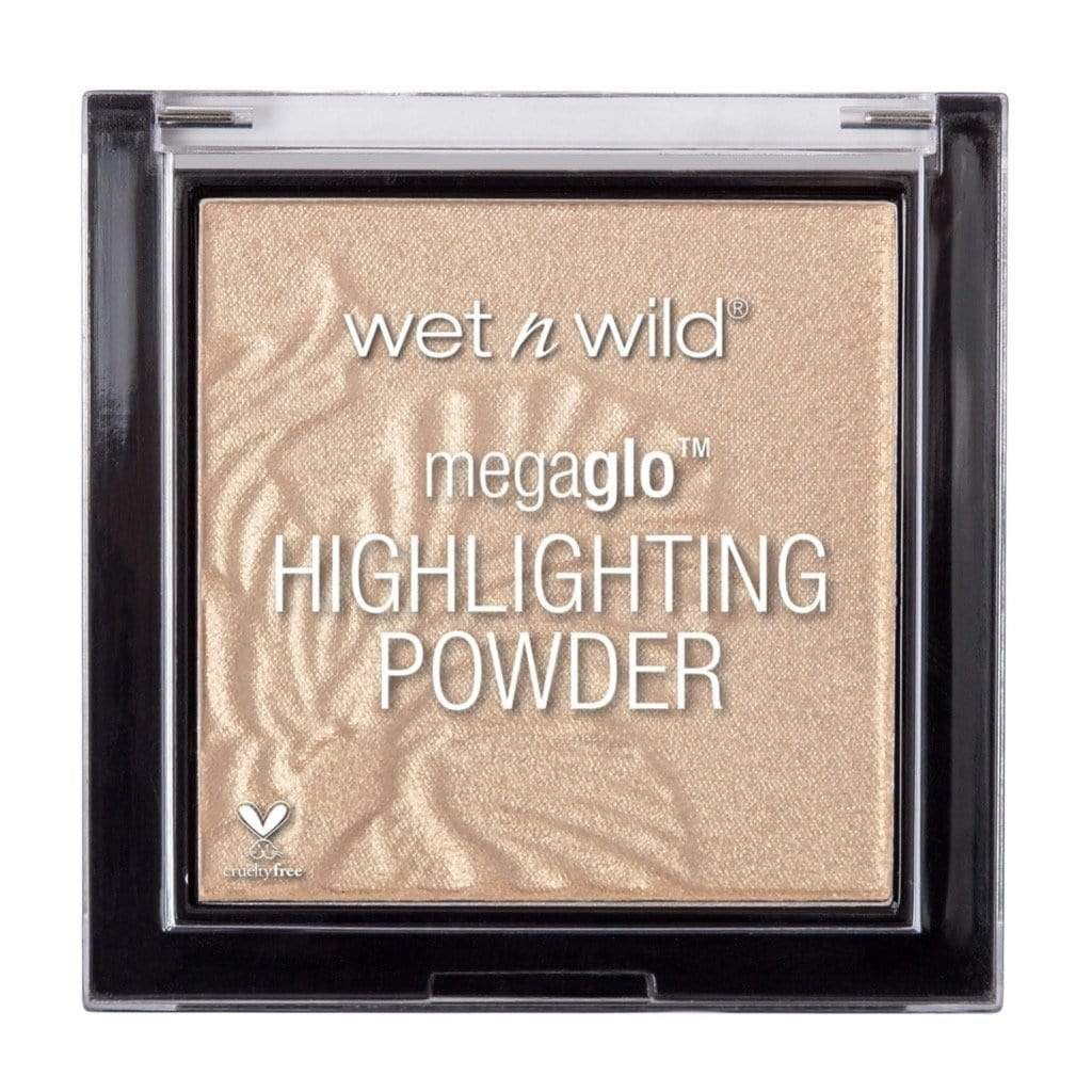 MegaGlo™ Highlighting Powder - Laycy
