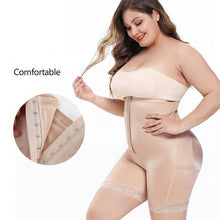 Load image into Gallery viewer, Comfortable Breathable Body Shaper Shapewear by The Metro Box Store