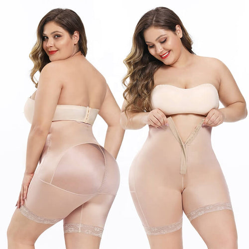 Best High waist panty butt lifter shaper wear shapewear by The Metro Box Store