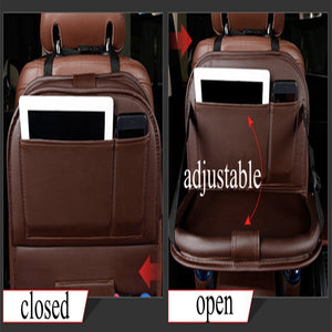 Car Back Seat Hanging Organizer Bag