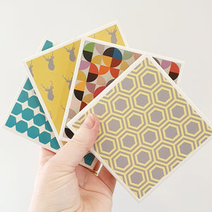 Imperfect Coasters - Set 22