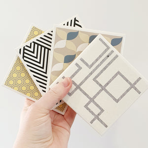 Imperfect Coasters - Set 24