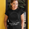 Star Map T-Shirt