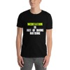 Meditation is Art of Doing Nothing - T-Shirt