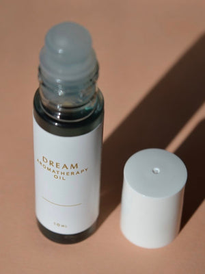 Dream Aromatherapy Oil