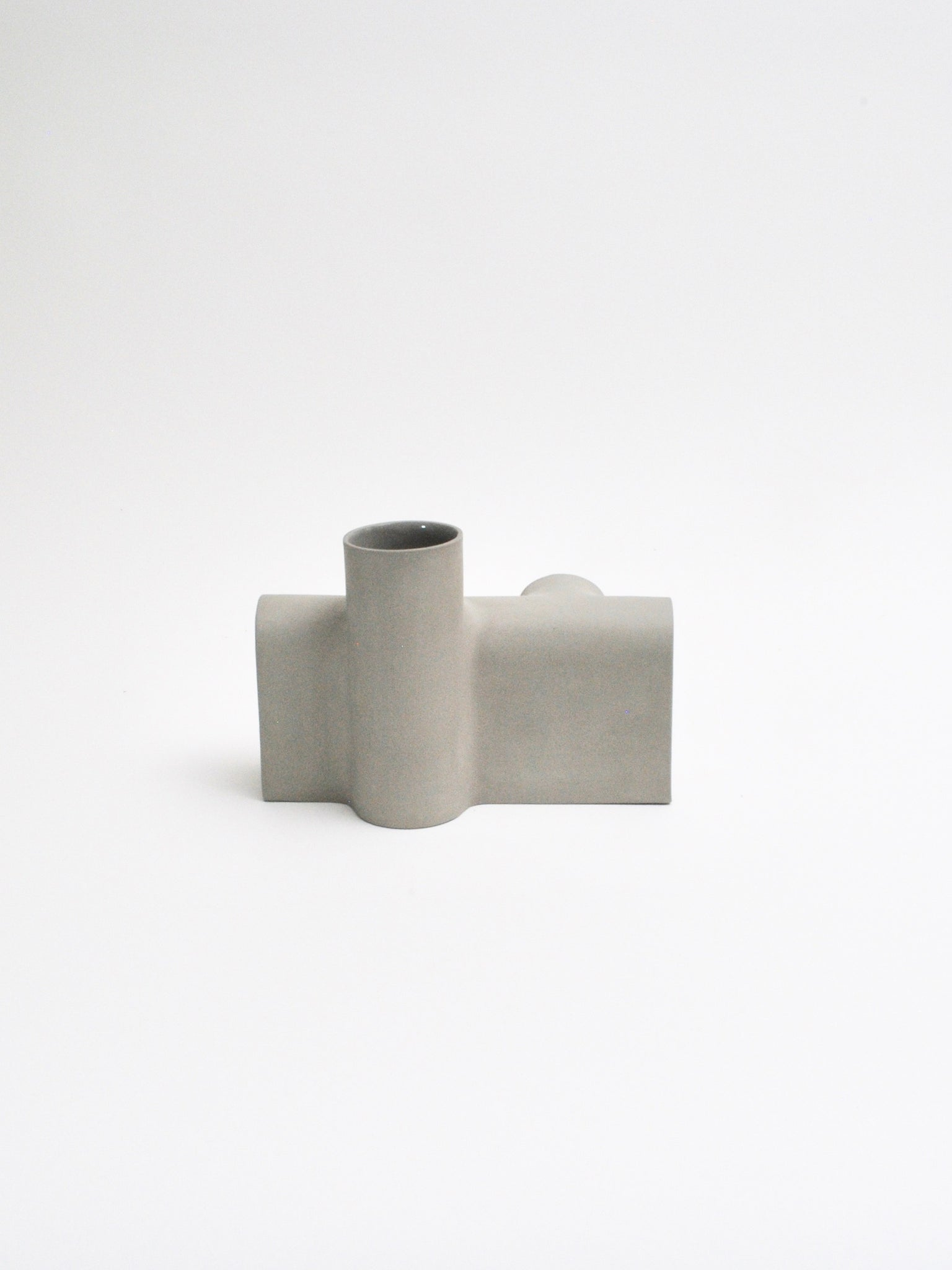 Section A Vase in Concrete