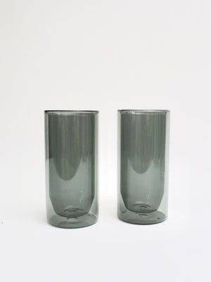 Double-Wall 16oz Glasses (Set of 2)