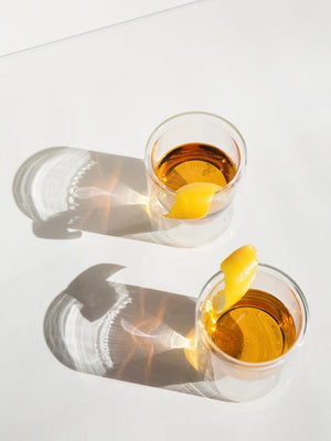 Double-Wall 6oz Glasses (Set of 2)