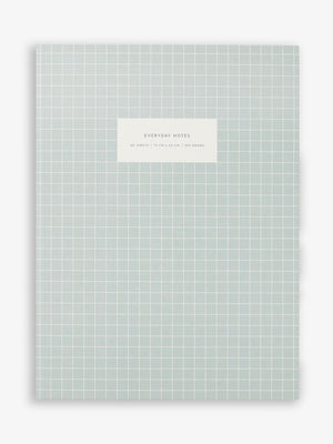 Seafoam Check Notebook