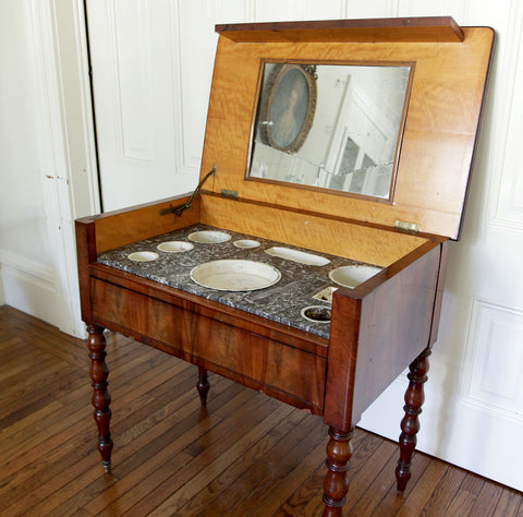 Lady's Dressing Table