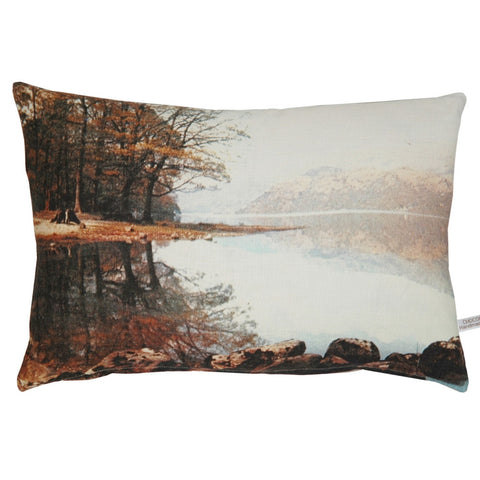 The Red Lake Pillow