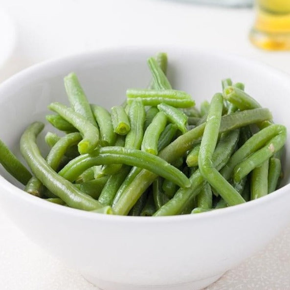 Blanched French Beans 1kg - Nutrify Prep