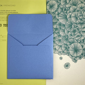 Vista Square Straight Flap Envelope   110