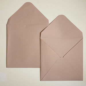 Cubeba V Flap Envelope   160