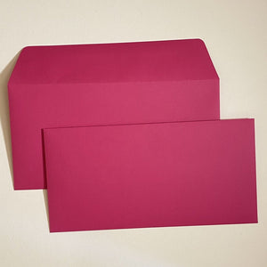 Bougainville DL Wallet Envelope