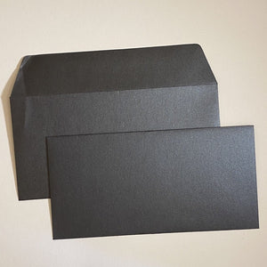 Onyx DL Wallet Envelope