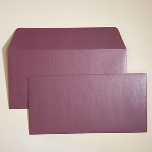 Punch DL Wallet Envelope