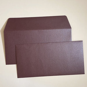 Ruby DL Wallet Envelope