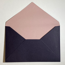 Load image into Gallery viewer,  Fiona's V Flap Envelope