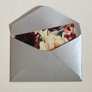 PaperTrail V Flap Envelope